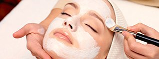 Institut de beauté Angelys epilation à la cire - visage