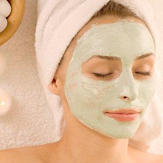 Institut de beauté Angelys Soins du Visage masque de beauté