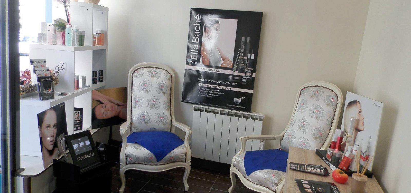 Accueil  | Angelys institut de beauté à Tonnerre | onglerie | salon esthétique | bien être