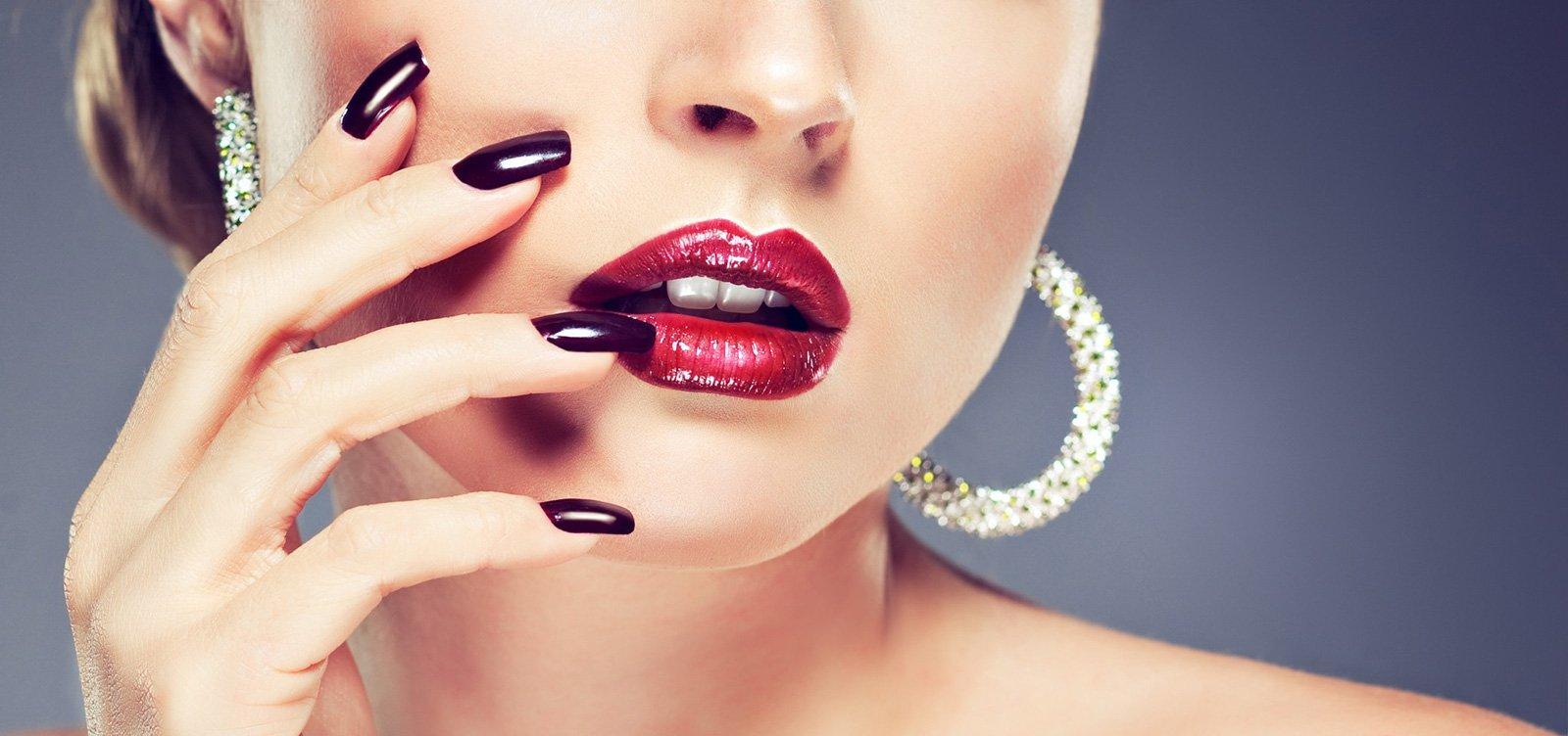 Onglerie | Vernis semi permanent | gel semi-permanent | French Manucure